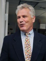 Delaware Public Defender Brendan J. O'Neill