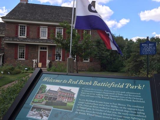 Red Bank Battlefield