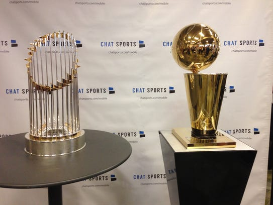 The San Francisco Giants and Golden State Warriors