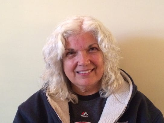 Kathy Hardesty