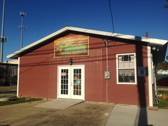 Patacon Latin Cuisine opened in January.