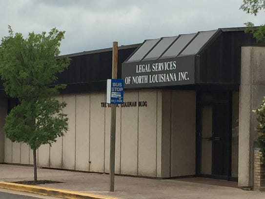 Legal Services Corporation's funding of LSNL ends Dec.