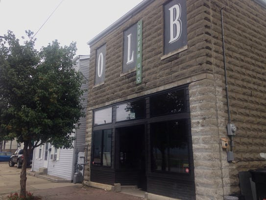 Old Louisville Brewery will open July 22.