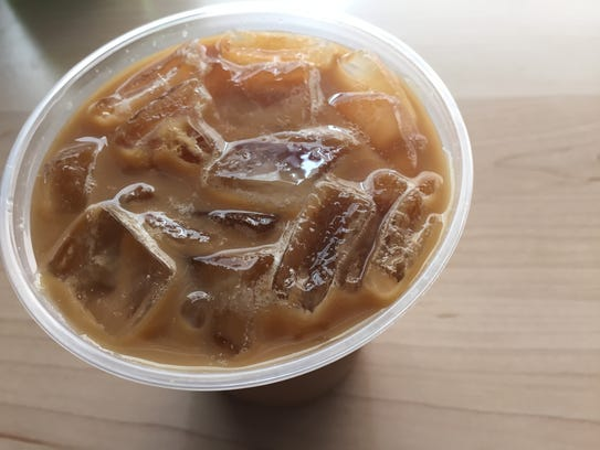 Quick Bites Cold Coffee Drinks Beat The Heat