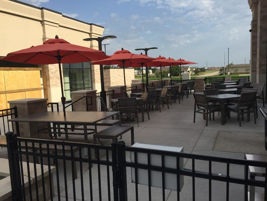 Wasabi's new West Des Moines location features a roster