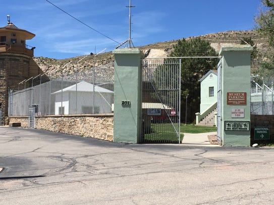 The Museum of Colorado Prisons in Canon City.