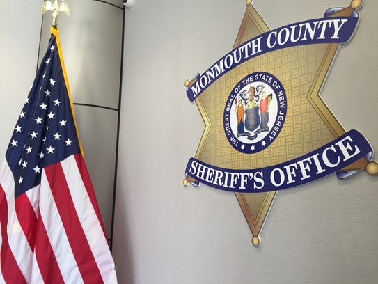 Monmouth County Sheriff's Office
