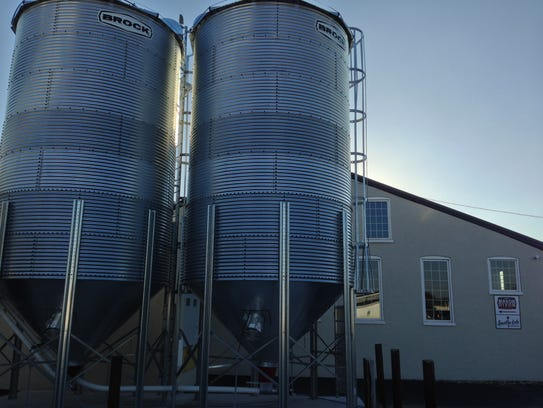 Mason Dixon Distillery in Gettysburg is committed to