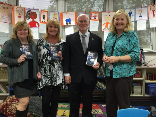 Each year, the Dunellen-Green Brook Rotary Club gives