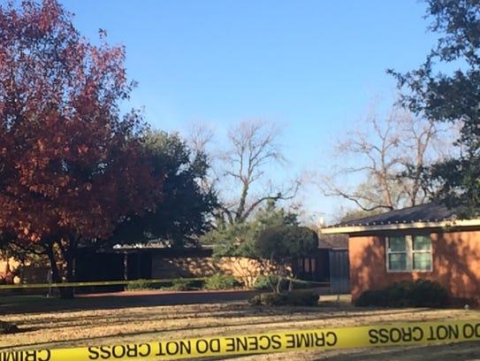 Abilene Police say Realtor Tom Niblo was shot to death