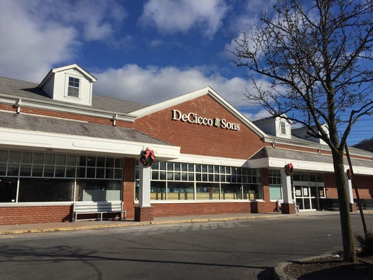 DeCicco & Sons to open its new supermarket in Millwood.