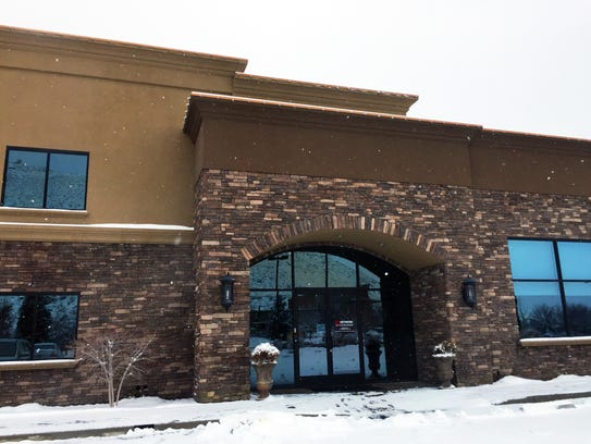 The Network Services Solutions office in Reno on Jan.