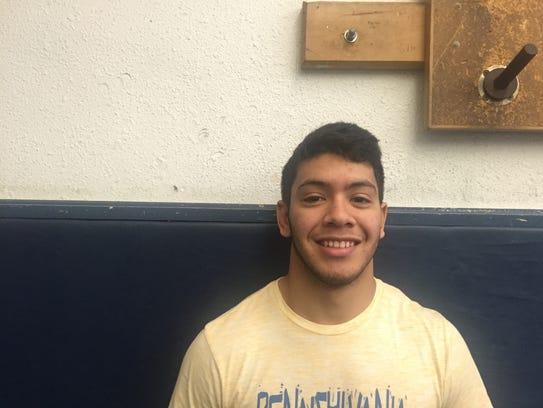Noah Vasquez