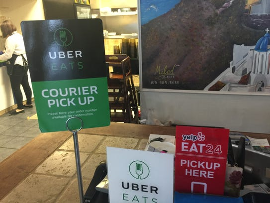 Several ways to quickly get food from Bellevue Diner