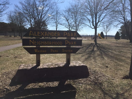 Alexander Park will become Alexander Airport Park this