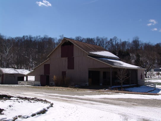 Schumaker Farms was first recognized in 1993 by what
