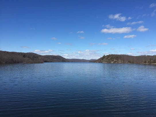 Water systems that rely on surface water, including the Wanaque Reservoir, are less likely to be affected by contamination with PFOA.