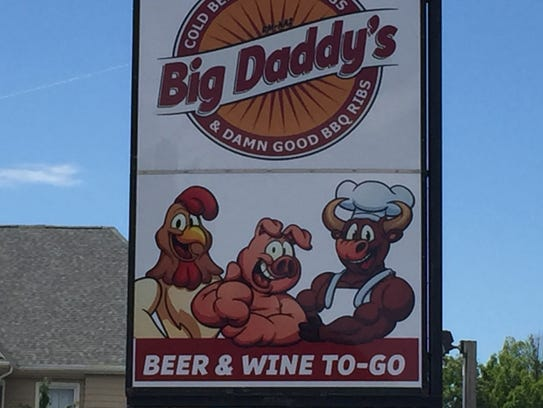 Big Daddy's Ribs and Wings is under new ownership and