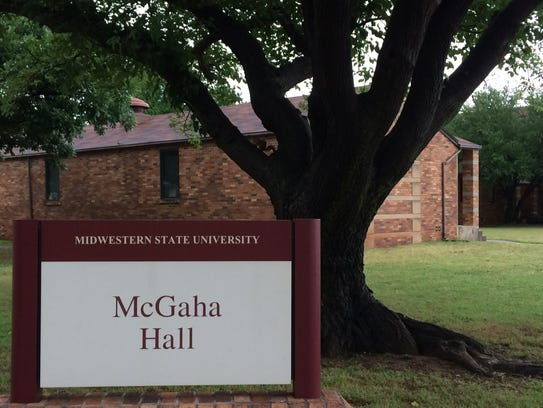 McGaha Hall was razed over the summer to make way for