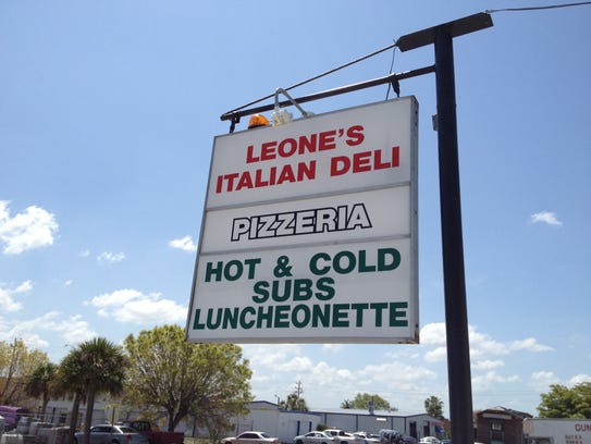 Leone Italian Food & Specialty reopened in January in Cape Coral.