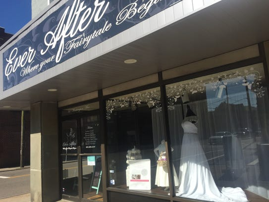 Ever After in Endicott will offer discounts to brides