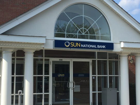 OceanFirst Bank is planning to acquire Sun National