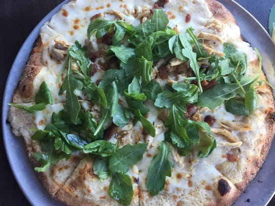 Dogfish Head Brewings & Eats in Rehoboth Beach has