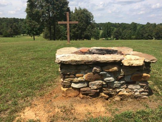 Rose Creek Village Christian Community in Selmer, Tenn.