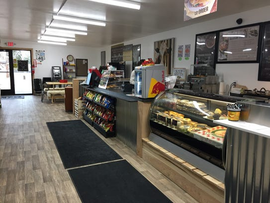 Eden Market, formerly Outback Country Store, is closing