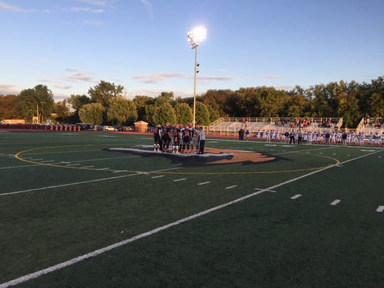 Union-Endicott and Liverpool brace for Week 2 game
