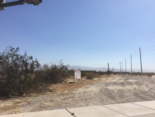 Monterey Crossings, an 18-acre mixed-use commercial