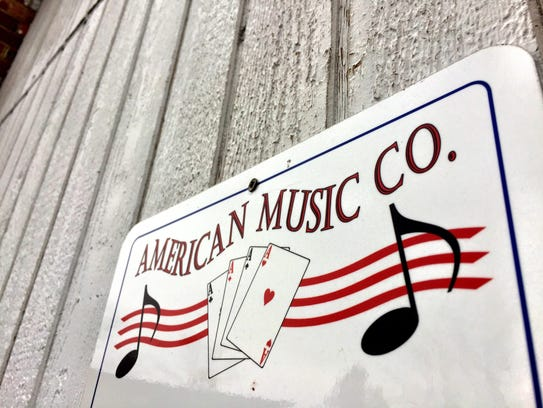 The American Music Co.
