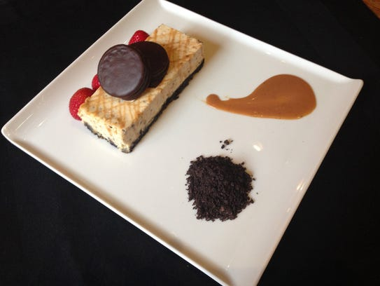 Ko'Sin Restaurant puts its own spin on cookies and
