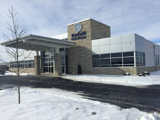 Fairfield Medical Center will expand its Amanda presence