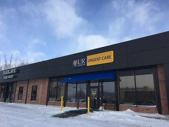 UR Medicine plans to move this urgent care center in