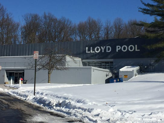 Lloyd Pool on First Avenue was built in 1975, and local