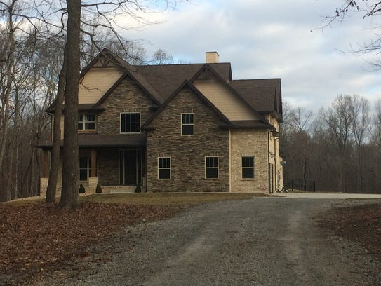 5134 Old Betts Road, Greenbrier