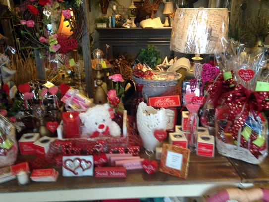 In addition to flowers, Powell Florist offers a wide