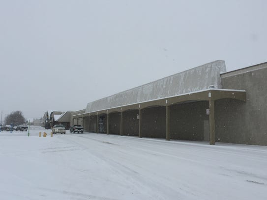 North 40 is taking over the old Kmart building on the NW Bypass, which closed in 2017.