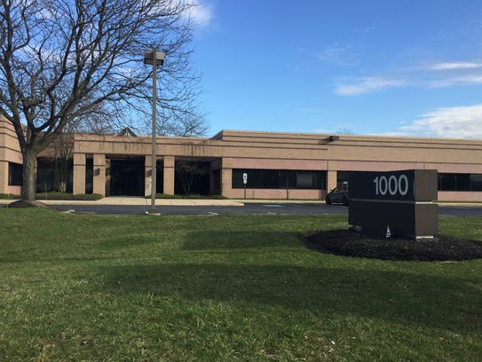 New Voorhees site for Kingsway Learning Center's Pre-K to 12th grade for students with learning and developmental disabilities. The school will  move from its buildings in Haddonfield and Moorestown