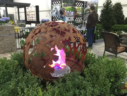 The Novi Home & Garden Show returns this weekend to