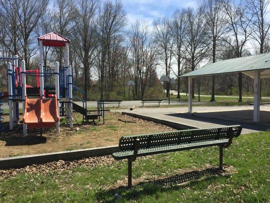 Three people were shot Saturday in Fletchwood Community