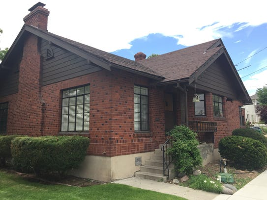 Home on 709 Plumas Street