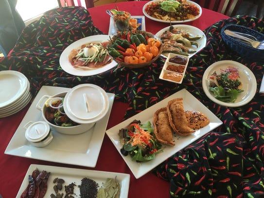 Thai Food Collingswood