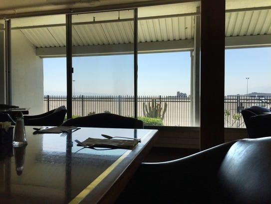 Conference Room Salinas
