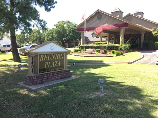 Reunion Plaza Nursing Home