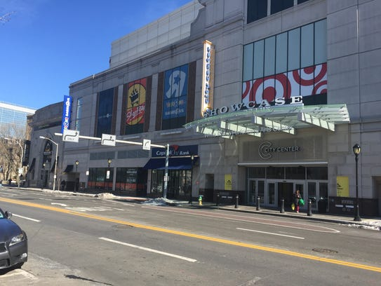 City Center Mall White Plains