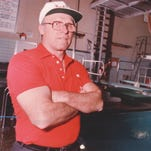 IU diving legend paved way for Olympic success