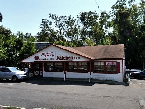 Courier-Journal & Barbara Lee\u0027s Kitchen closes on Brownsboro Rd