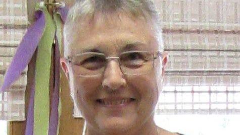 Donna VanBuecken, executive president of Wild Ones